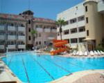Side Yesiloz Hotel Picture