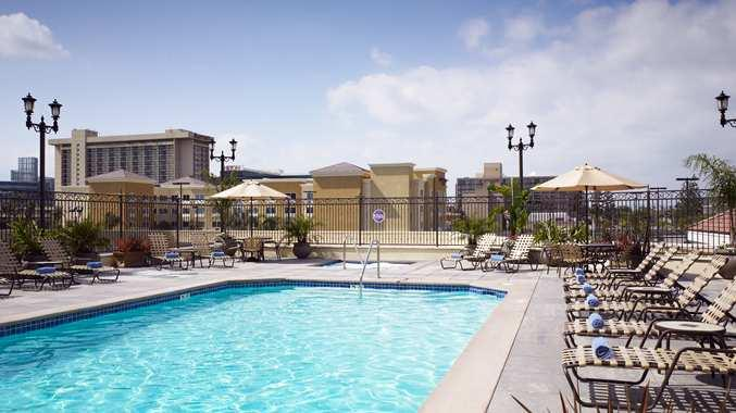 Doubletree Suites By Hilton Anaheim
