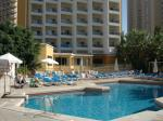 Servigroup Castilla Hotel Picture 4
