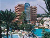 Tropic Hotel