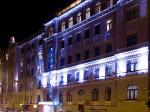 City Hotel Teater Picture 0
