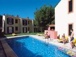 Cala Blanca Apartments Picture