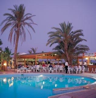 Yiannoula Beach Hotel