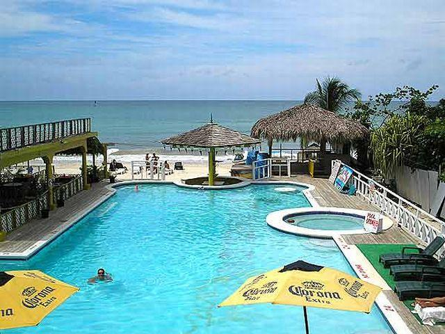 Jamaica Hotels All Inclusive Resorts