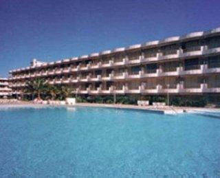 Internacional Playa Apartments