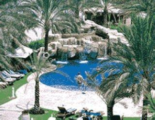 Dubai Marine Beach Resort and Spa Hotel