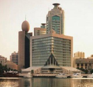 Sheraton Dubai Creek And Towers Hotel