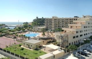 Fuengirola Beach Hotel