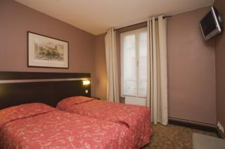 Bel Oranger Paris Hotel