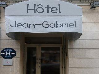 Jean Gabriel Montmartre Hotel