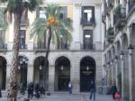 Roma Reial Hotel Picture