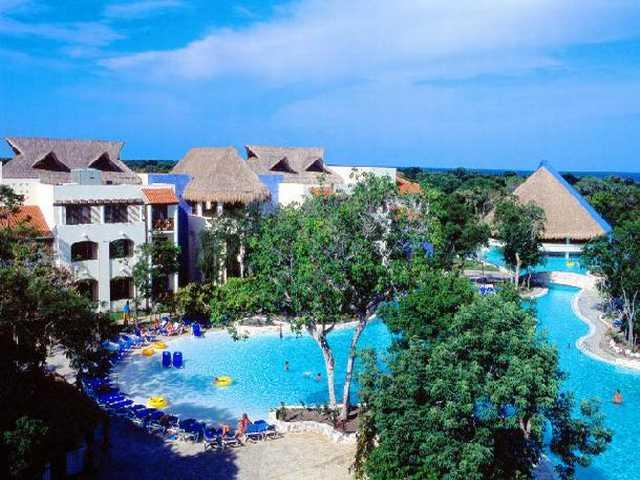 Occidental Grand Xcaret Hotel