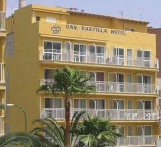 Can Pastilla Hotel