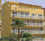 Can Pastilla Hotel Picture 0