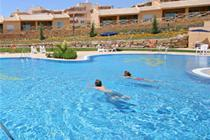 Sol Andalusi Health & Spa Resort Apartments