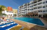 Choro Mar Hotel, Albufeira