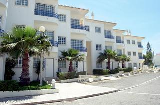 Sereia Da Oura Apartments
