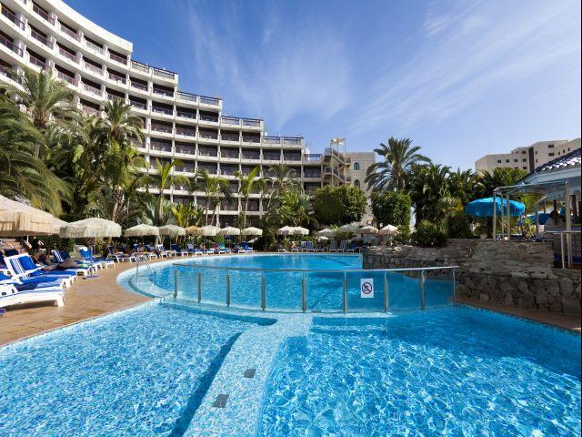 Seaside Sandy Beach Hotel Playa Del Ingles Gran Canaria