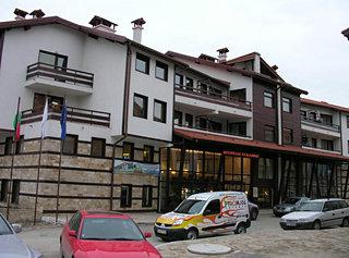 Mountain Paradise Hotel
