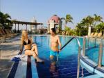Iberostar Parque Central Hotel Picture 6