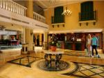Iberostar Parque Central Hotel Picture 9