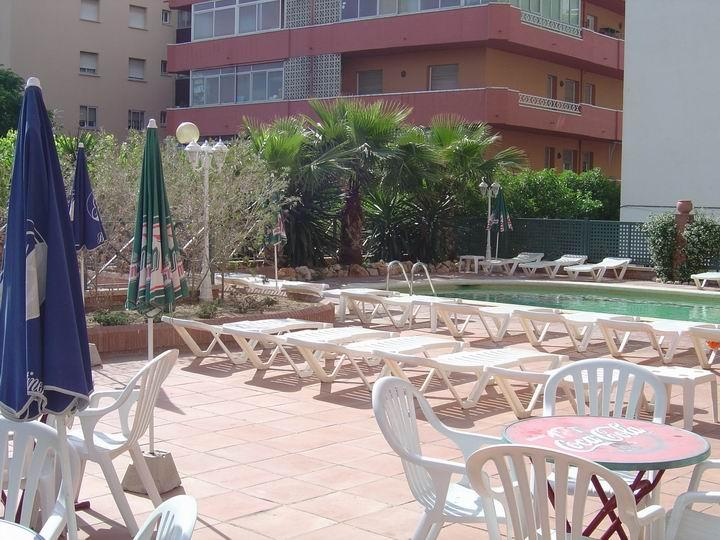 Imperial Salou Apartments Hotel