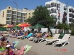 Konak Beach Hotel Picture 0