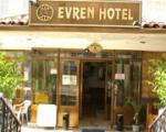 Evren Hotel, Altinkum