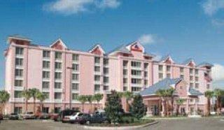 South Lake Buena Vista Suites