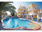 Planos Beach Hotel Picture