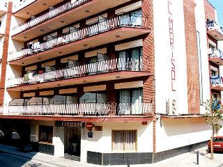 Marisol Hotel