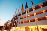 Domina Hotel & Conference Capannelle