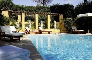 Eurogarden Roma Hotel