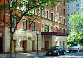 Aka Sutton Place Apartments