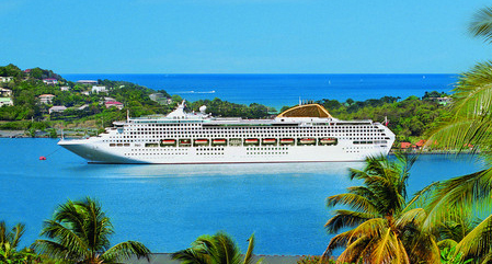 Caribbean Cruise