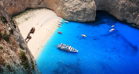 Greece - Zante