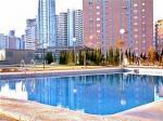 Bargain All Inclusive Holidays Costa Blanca - Playamar Apartments Benidorm