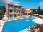 Phillipos Apartments Hotel, Kassiopi