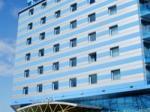 Aqua Hotel Bourgas