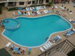 Avalon Hotel & Apartments Sunny Beach
