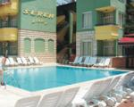 Cheap Holidays Turkey - Seren Apartments Marmaris