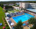 sur menorca club hotel pool