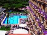san luis hotel pool