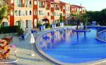 sa caleta playa pool area