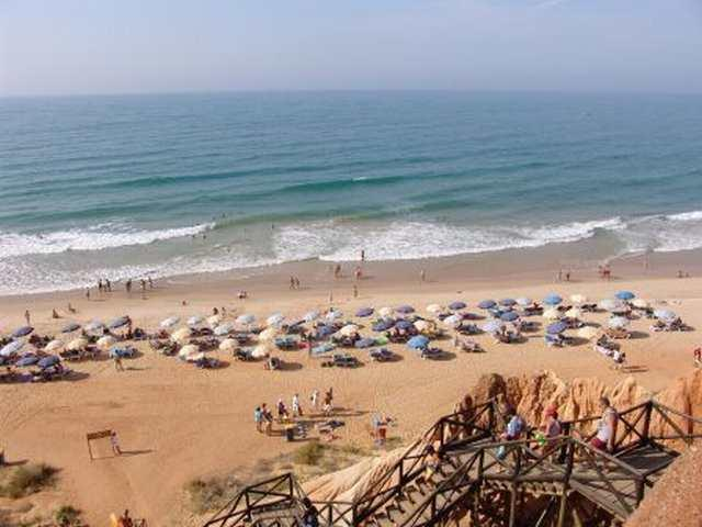 Praia Da Rocha Hotels All Inclusive