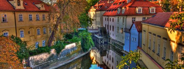 Czech Republic Holidays Cheap Czech Republic Holidays
