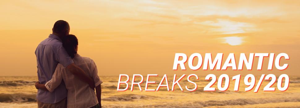 Romantic breaks