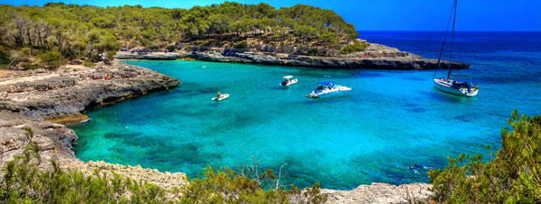 View Majorca for your next holiday