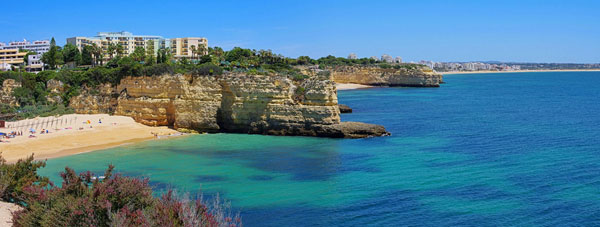 View Algarve for your next holiday