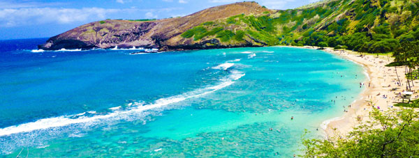 View Oahu for your next holiday